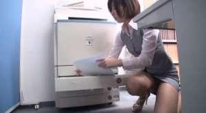 唯川美咲女秘书番号001HMGL155