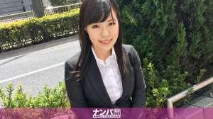 22岁E罩杯女秘书番号200GANA1373
