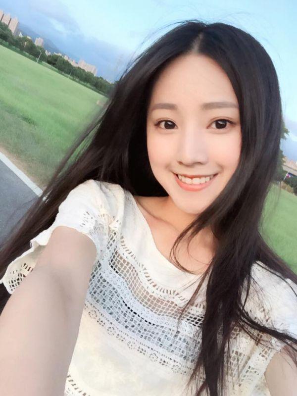 小清新美女安婕希(陈奕安)清纯写真图片