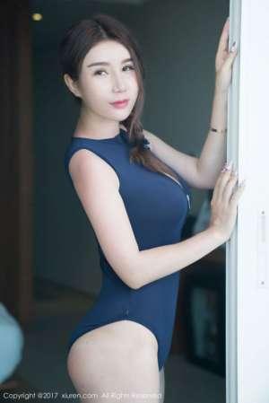 丰臀嫩乳少妇陈秋雨女人韵味性感魅惑私房写真