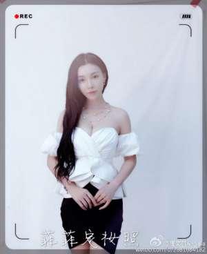 青春美少女周文羽Angela唯美写真图片