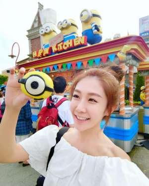 台湾美女模特Irene小头私拍图片合辑