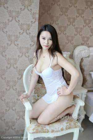 秀人网中国内地模特谭睿琪Ailsa私房性感诱惑写真