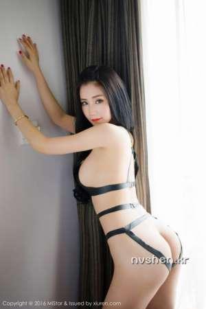 魅妍社平面模特儿小乔Joyi性感私房照