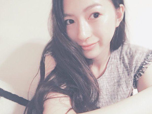 日本广告模特青木由美佳(青木ゆみか)自拍写真图片