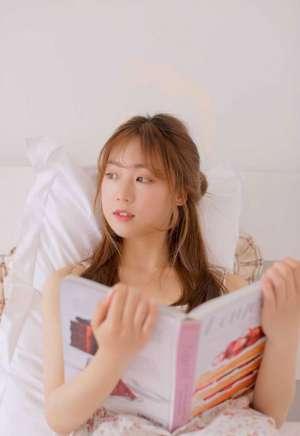 韩国小萝莉甜美粉嫩性感私房唯美大尺度写真