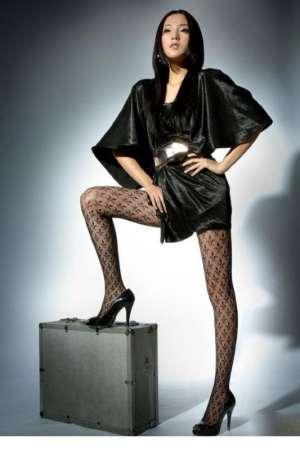 长腿丝袜美女性感撩人写照