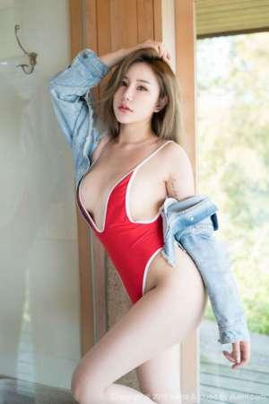亚洲比基尼美女少妇综合泳装婷婷六月丁写真图片