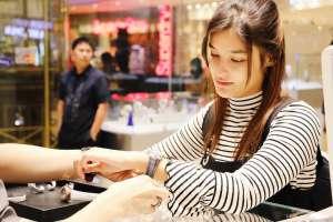 菲律宾混血美女Liza Soberan唯美写真笑容迷人