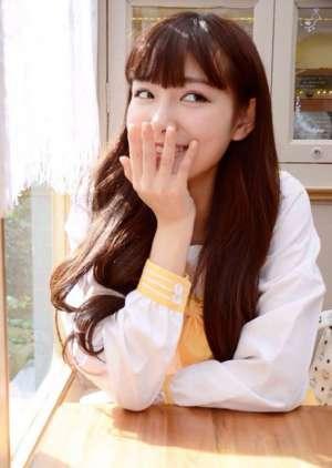 清纯美女许佳琪可爱迷人写真照