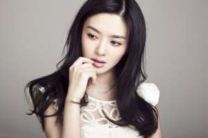 范琳琳最新时尚高清写真