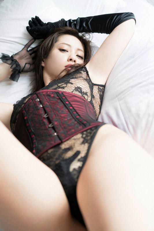 野田彩加 Ayaka Noda 写真套图