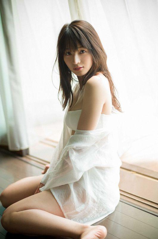 Erika Denya 傳谷英里香「美の誕生。」