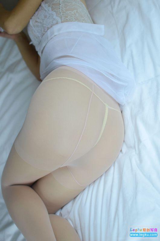 肉丝裤袜诱惑 写真套图