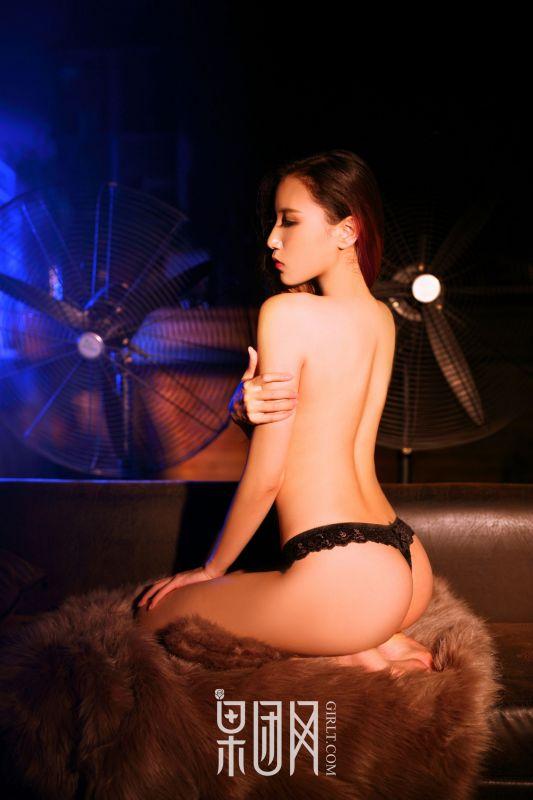 Miss琪 - 妖媚气质蕾丝诱惑 写真套图