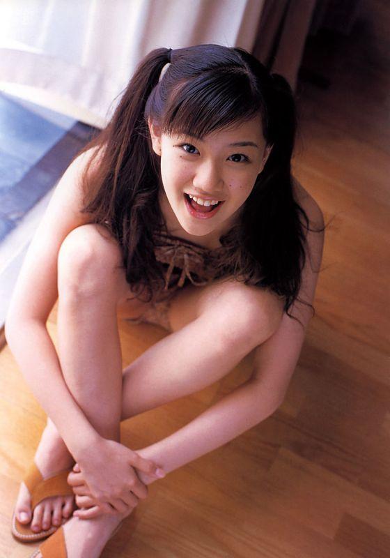 日本女星苍井优 - 优