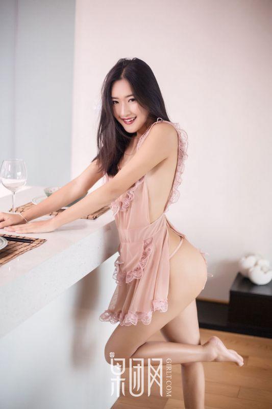 周琰琳LIN - 百变性感女神 写真套图