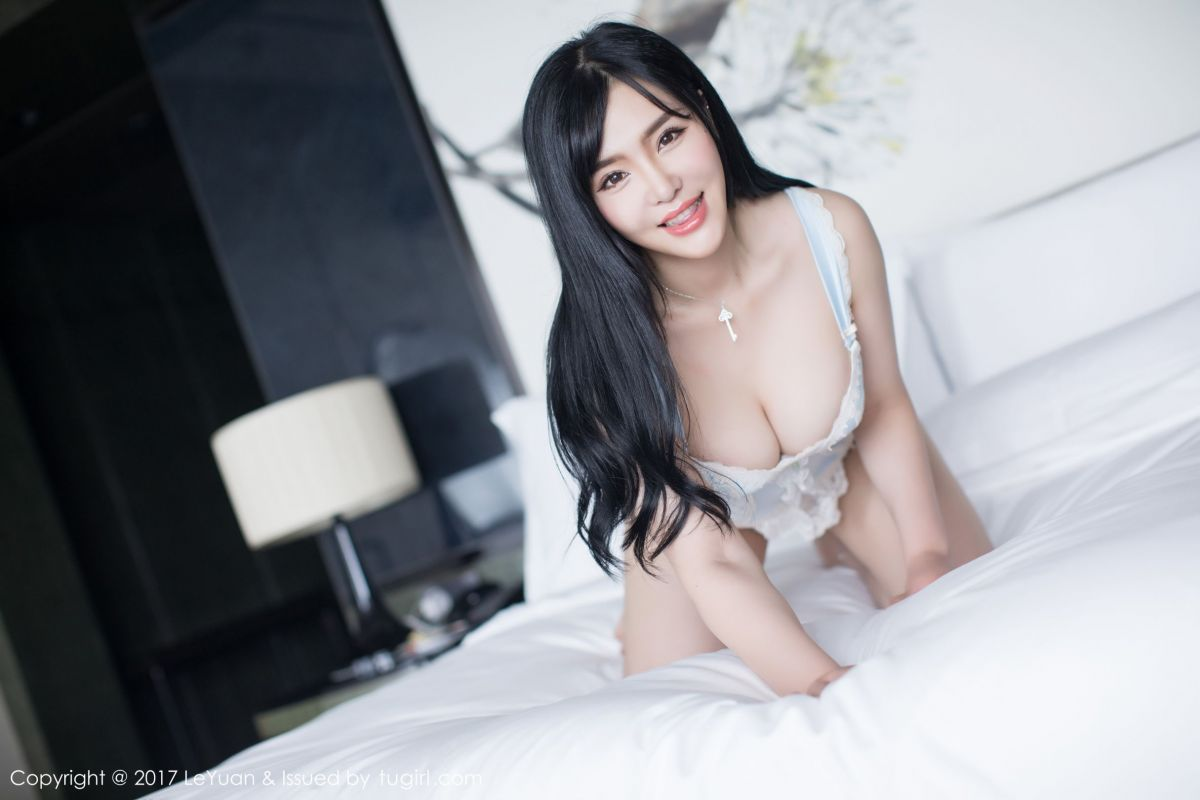 女神@刘钰儿性感私房写真