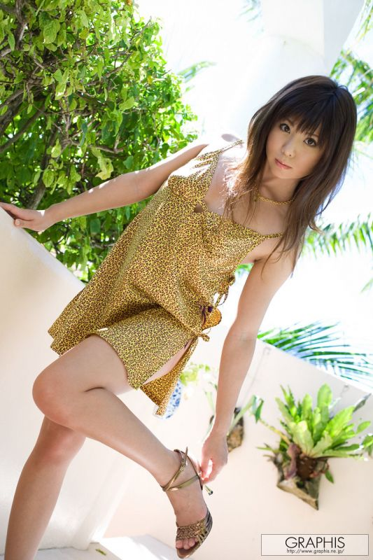 Aya Hirai(平井绫)  - Gorgeous Honey