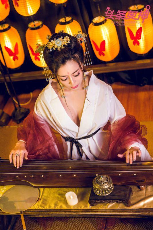 萱宸 - 当代女帝