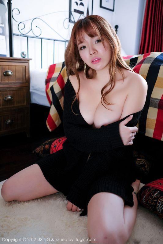 小恶魔-S - 美胸系列写真图片