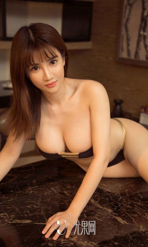 周大萌 - 萌女神 写真套图