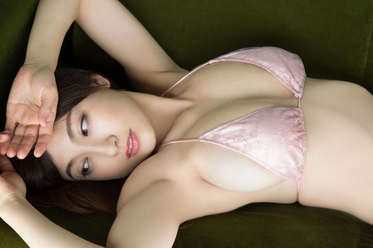 熊田曜子 Yoko Kumada 写真套图