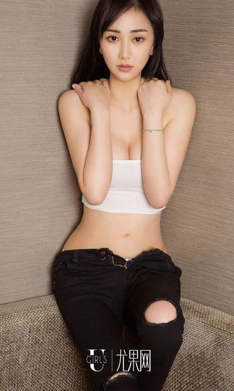 李婉柔 - 似水柔情 写真图片