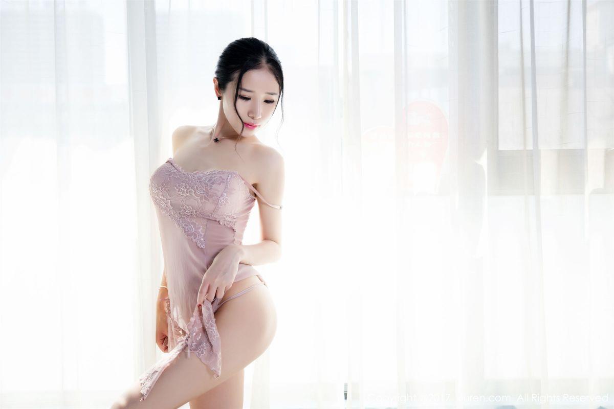 小杨幂@馨怡 性感写真