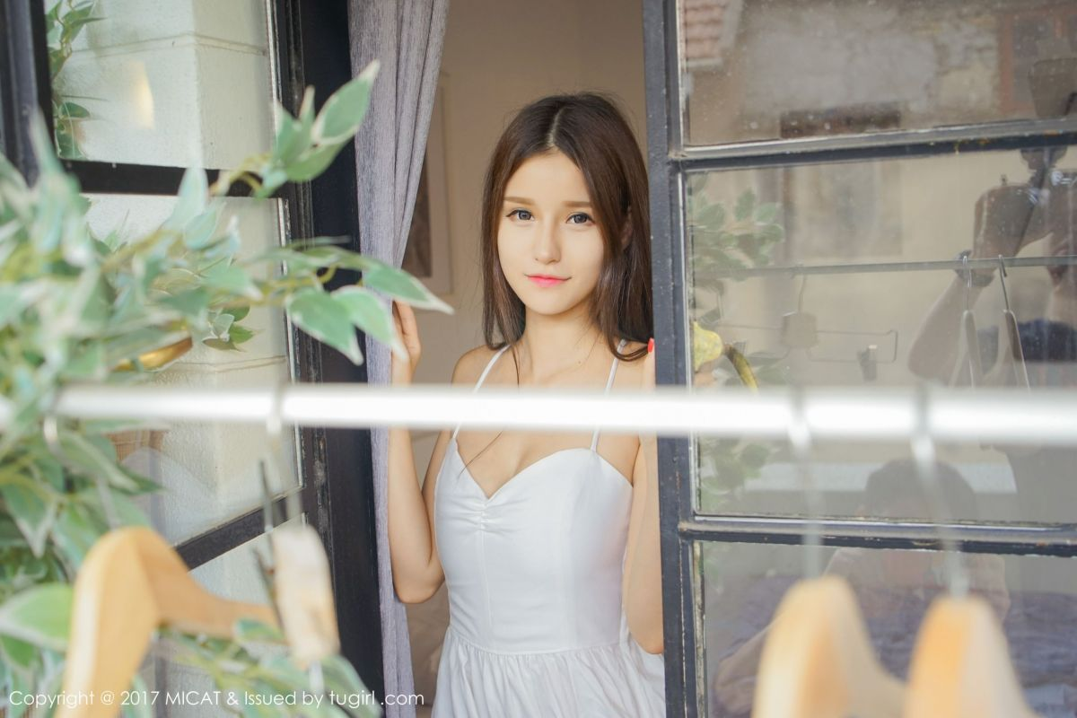 清纯妹子@玟姊BABY首套私房写真套图