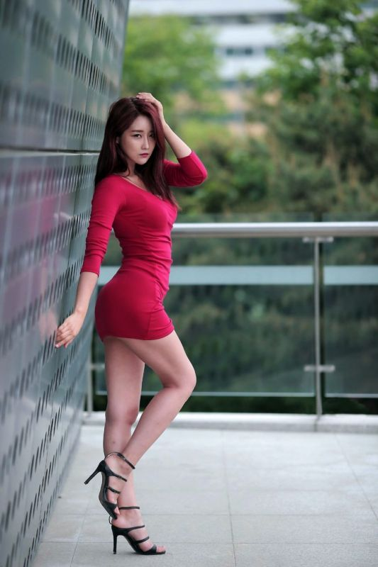 大长腿小姐姐[41P]