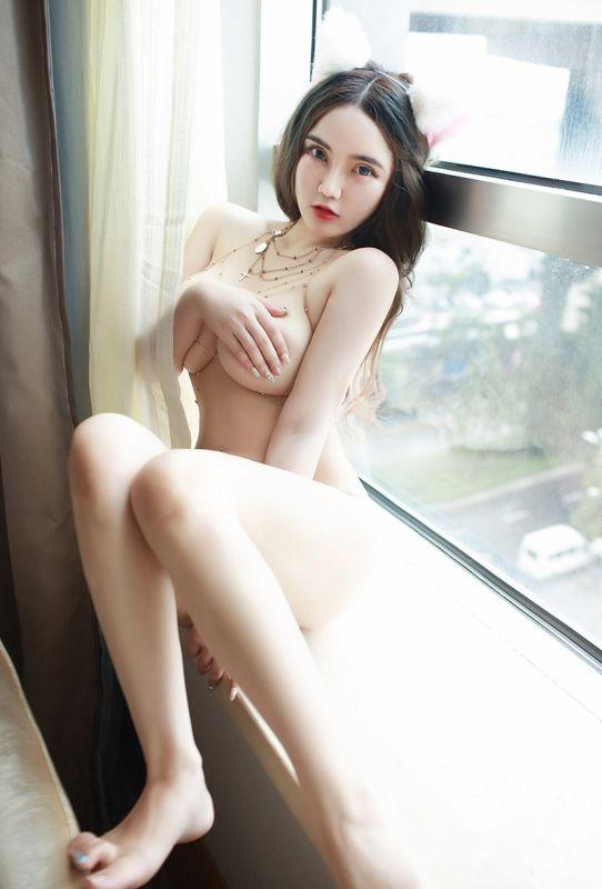 丰盈曼妙的胴体[30P]