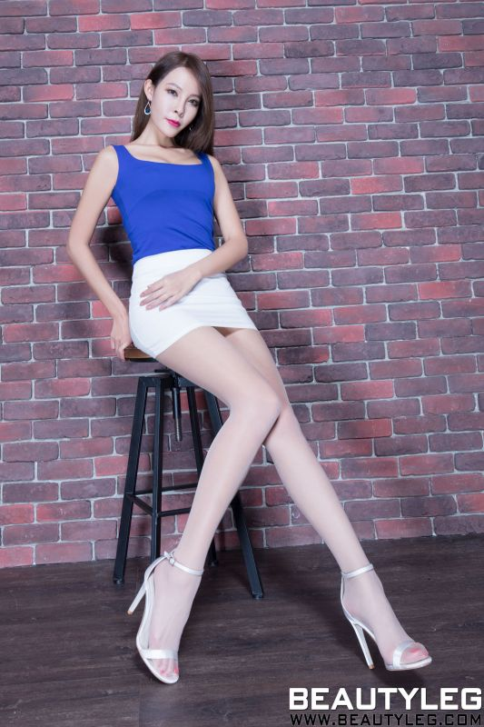 腿模Aileen翁雨澄 - 丝袜美腿高跟