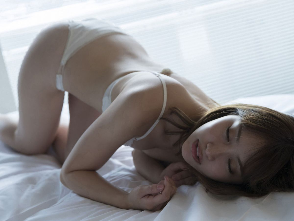 Gals - Miko Matsuda 松田美子『Metamorphosis』写真套图