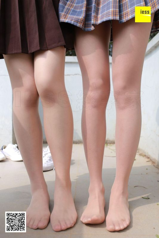 婉萍&露子 - 同窗肉丝情