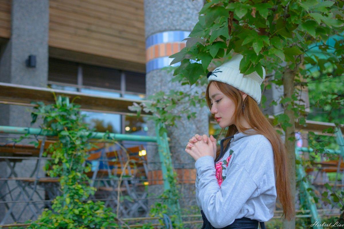 [台湾美女] 苏小立 - 北藝大 写真图片