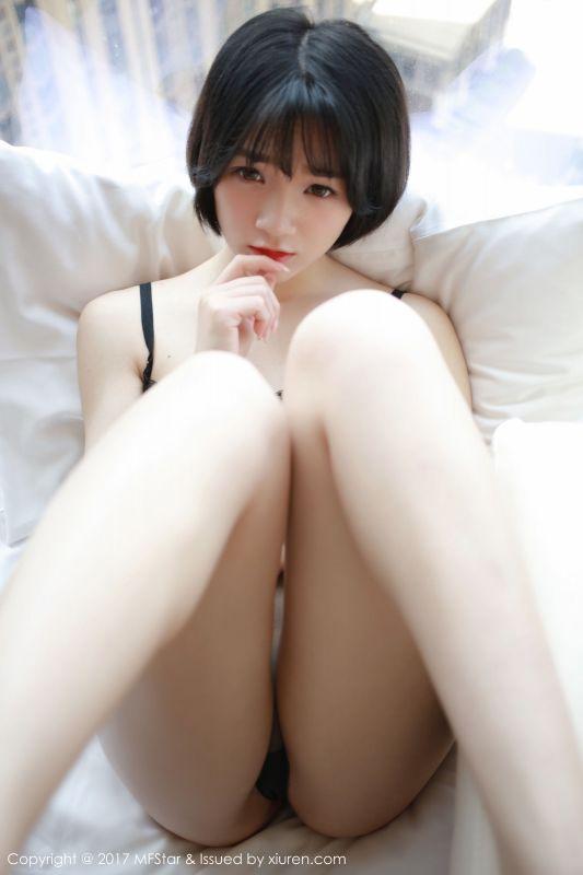 悦爷妖精 - 大尺度情趣内衣写真