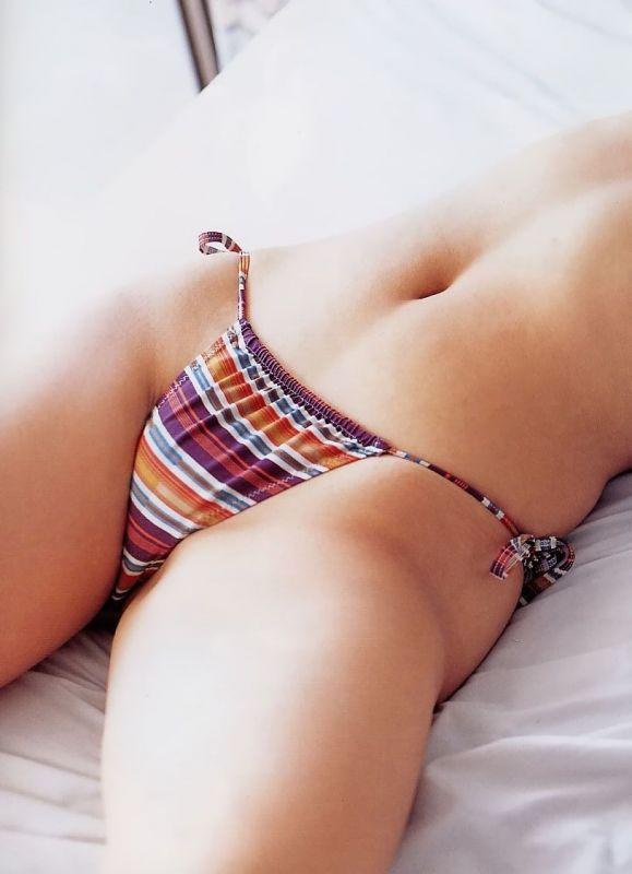 日本少妇佐藤和沙 - 『もぎたてフルーツ』 写真集