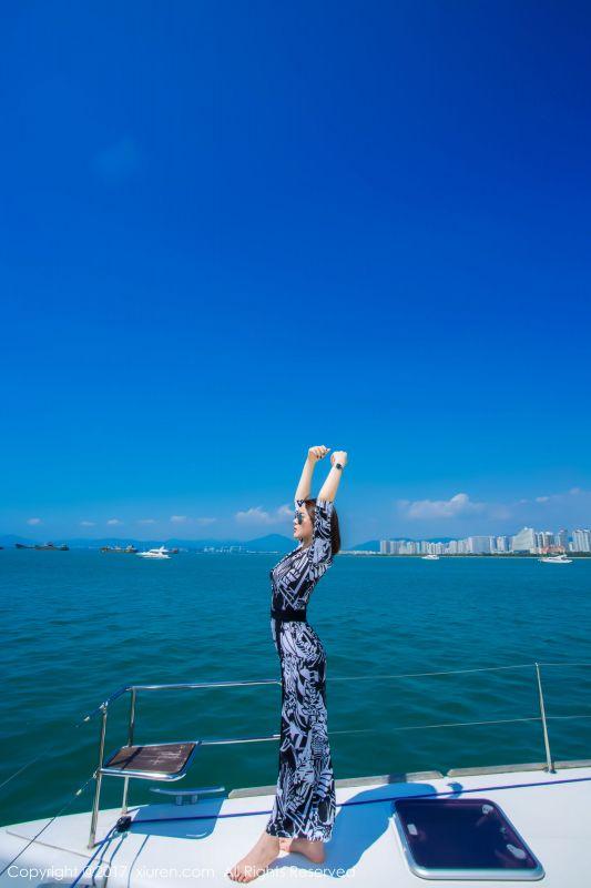 廿十凯竹 - 海南三亚拍摄