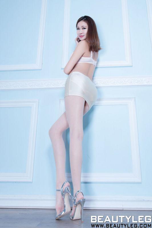 腿模Neko - 学生制服+肉丝袜美腿写真套图