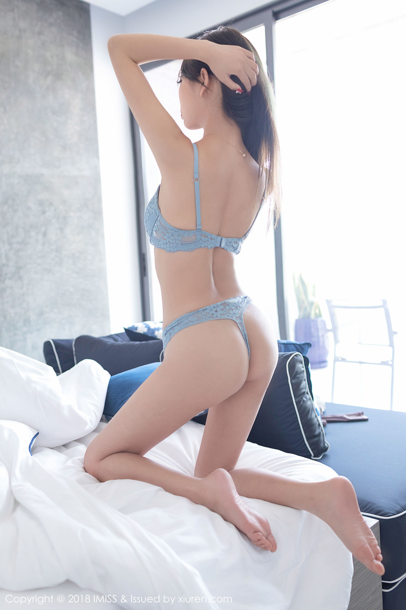 杨晨晨sugar  - 值班护士长