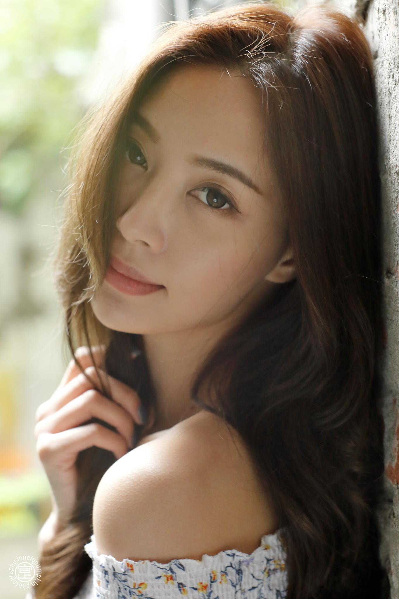 [台湾美女] Emma江雨恩 - 西藏路+南機場公寓 写真图片