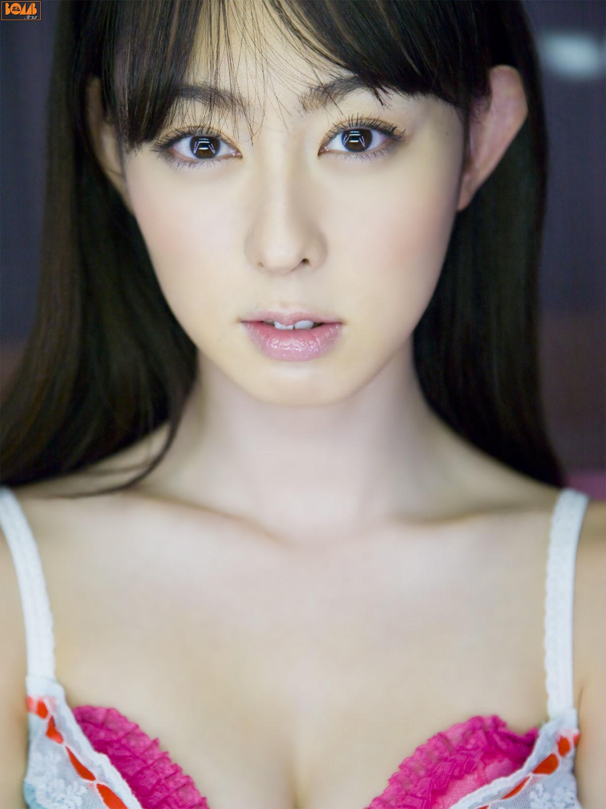秋山莉奈 Rina Akiyama 2009-04