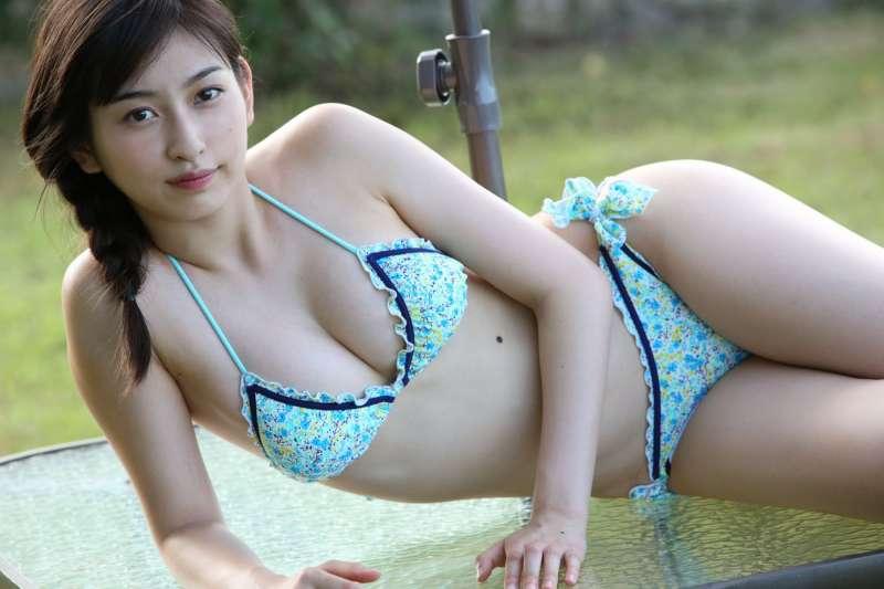 植村亚加莉植村あかりAkari Uemura 写真