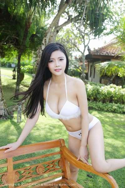 林美惠子Mieko - 童颜巨乳的诱惑