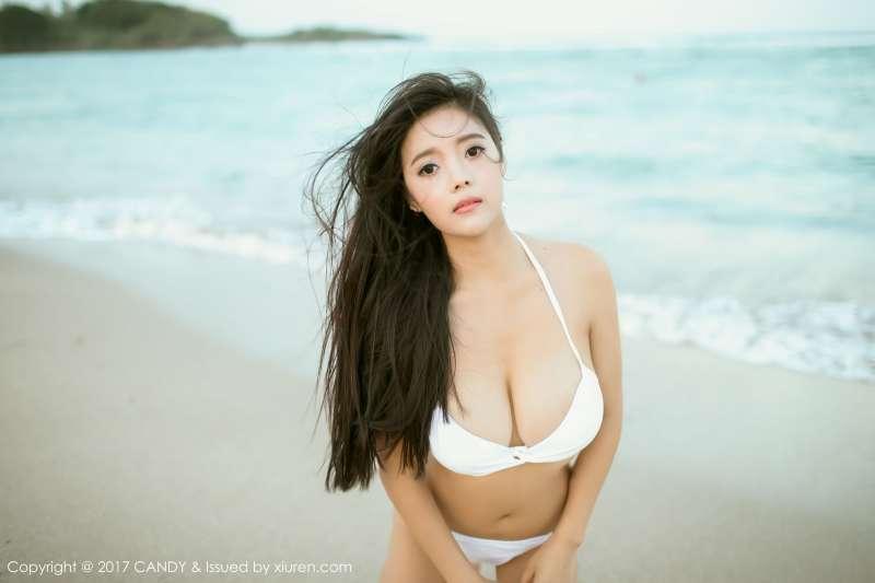 林美惠子Mieko - 巴厘岛旅拍写真3