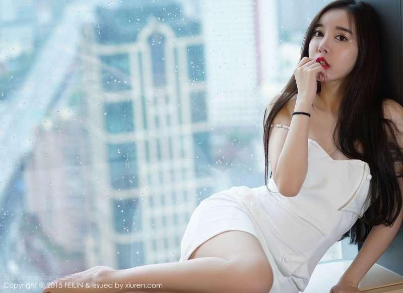 chen美妍陈美妍 写真套图2