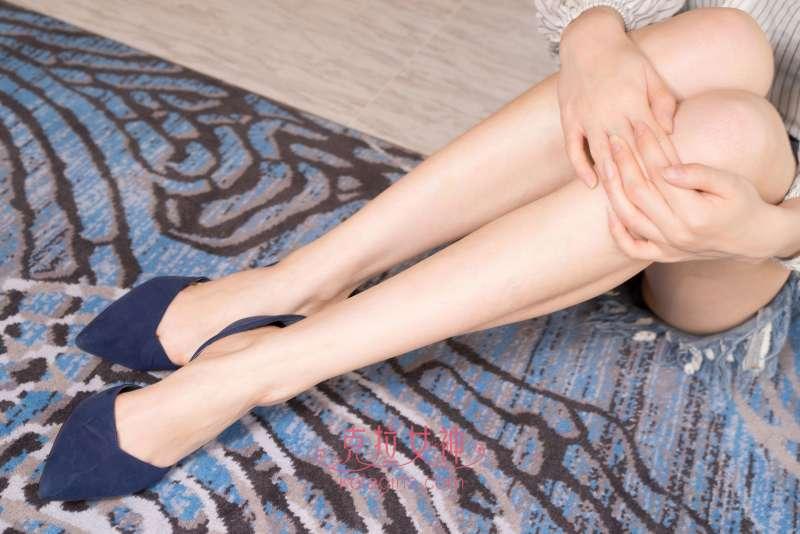 长腿美女芸斐 - 岁月静好 写真套图