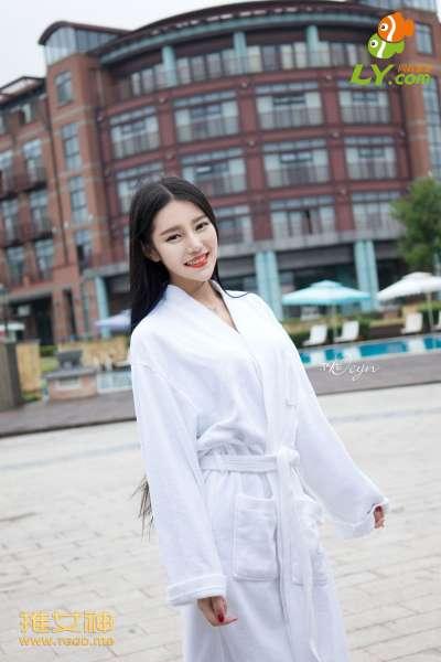 徐妍馨Mandy-清新尤物!