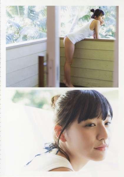 日本美女~浅川梨奈